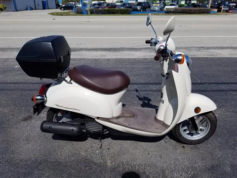 2009 Honda Metropolitan® in Fort Pierce, Florida