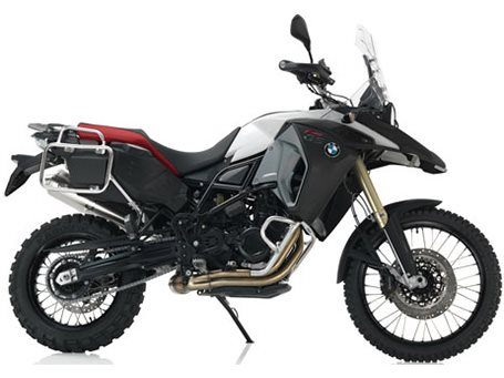 2016 BMW F 800 GS Adventure in Orange, California