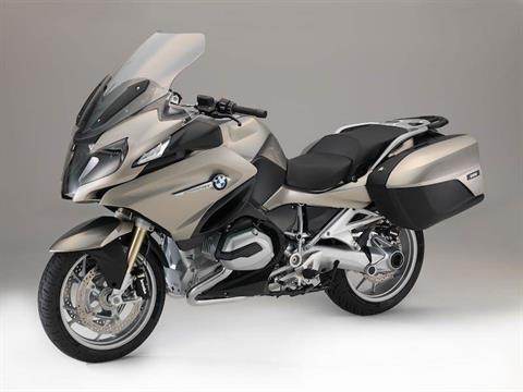 2017 BMW R1200RT in Orange, California
