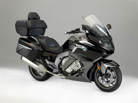 2018 BMW K1600GTL in Orange, California