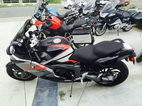 2009 BMW K 1300 S in Orange, California