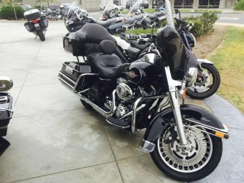 2011 Harley-Davidson Electra Glide® Classic in Orange, California