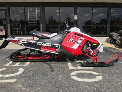 2015 Polaris 800 Switchback® Assault 144 ES in Hooksett, New Hampshire