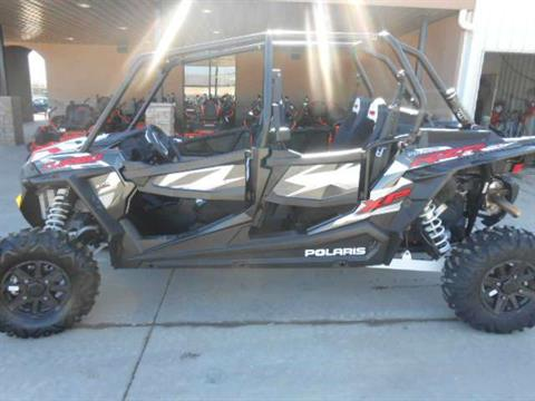 2016 Polaris RZR XP 4 Turbo EPS in Chanute, Kansas