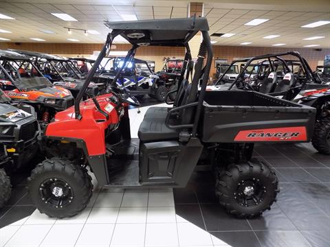 2011 Polaris Ranger XP® 800 in Chanute, Kansas