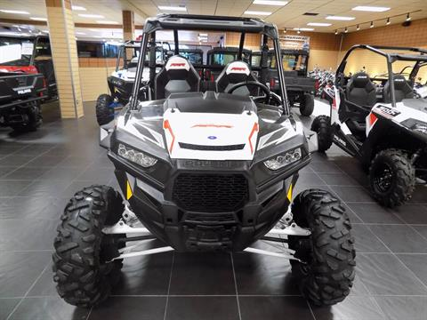2016 Polaris RZR XP  Turbo EPS in Chanute, Kansas