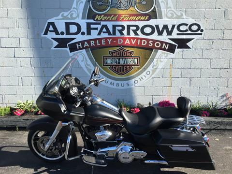 2013 Harley-Davidson Road Glide® Custom in Sunbury, Ohio
