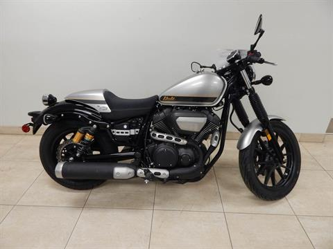 2015 Yamaha Bolt C-Spec in Concord, New Hampshire