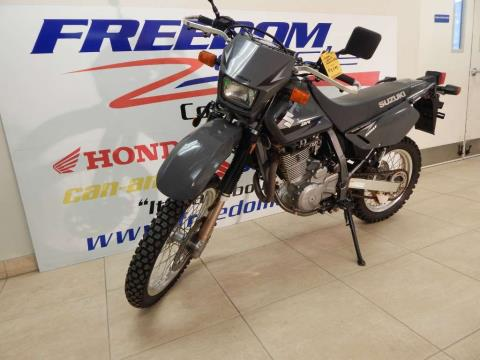 2013 Suzuki DR650SE in Concord, New Hampshire
