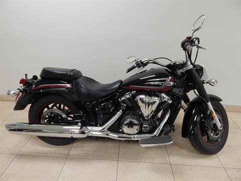 2013 Yamaha V Star 1300  in Concord, New Hampshire