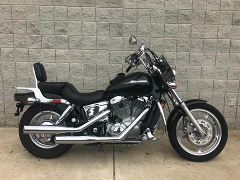 2003 Honda Shadow Spirit in Monroe, Michigan