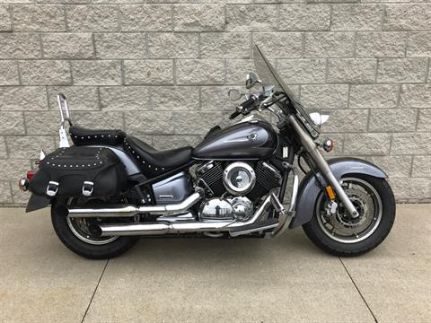 2004 Yamaha V Star 1100 in Monroe, Michigan