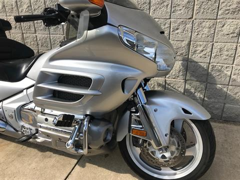 2007 Honda Gold Wing® Premium Audio in Monroe, Michigan