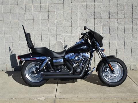 2013 Harley-Davidson Dyna® Fat Bob® in Monroe, Michigan