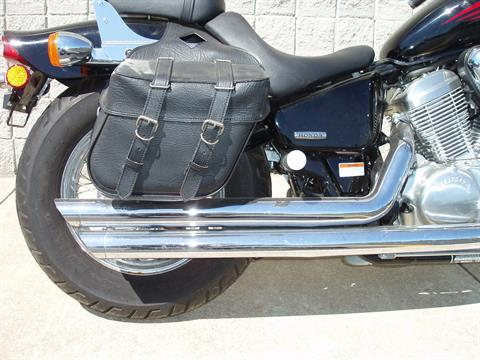 2007 Honda Shadow® VLX in Monroe, Michigan