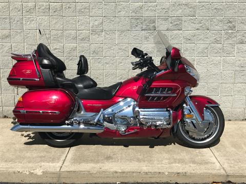 2003 Honda Gold Wing in Monroe, Michigan