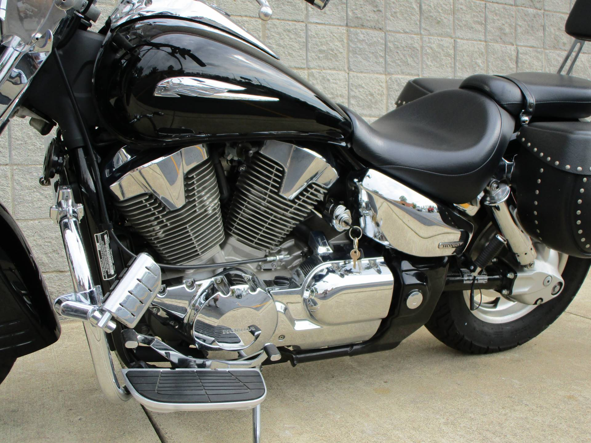 2005 Honda VTX™ 1300R in Monroe, Michigan