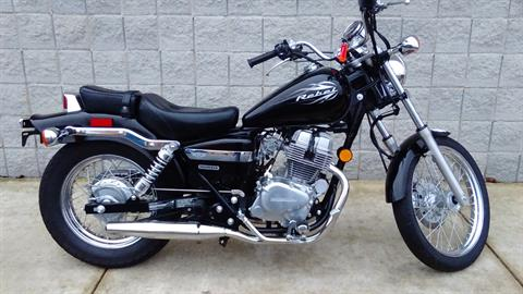 2015 Honda Rebel in Monroe, Michigan
