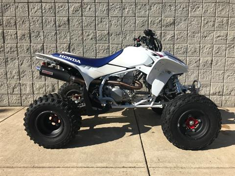 2013 Honda TRX®450R in Monroe, Michigan