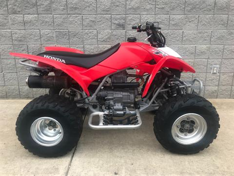 2014 Honda TRX®250X in Monroe, Michigan