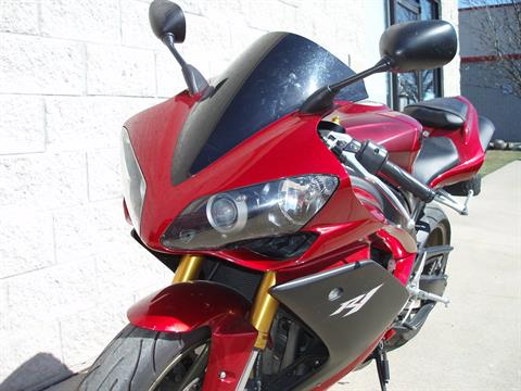 2008 Yamaha YZF-R1 in Monroe, Michigan