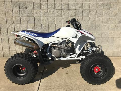 2014 Honda TRX®450R in Monroe, Michigan