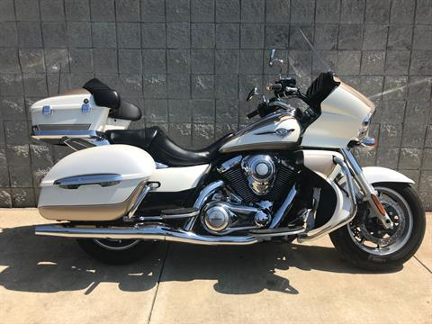 2012 Kawasaki Vulcan® 1700 Voyager® in Monroe, Michigan