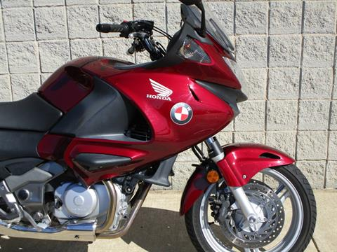 2010 Honda NT700V in Monroe, Michigan