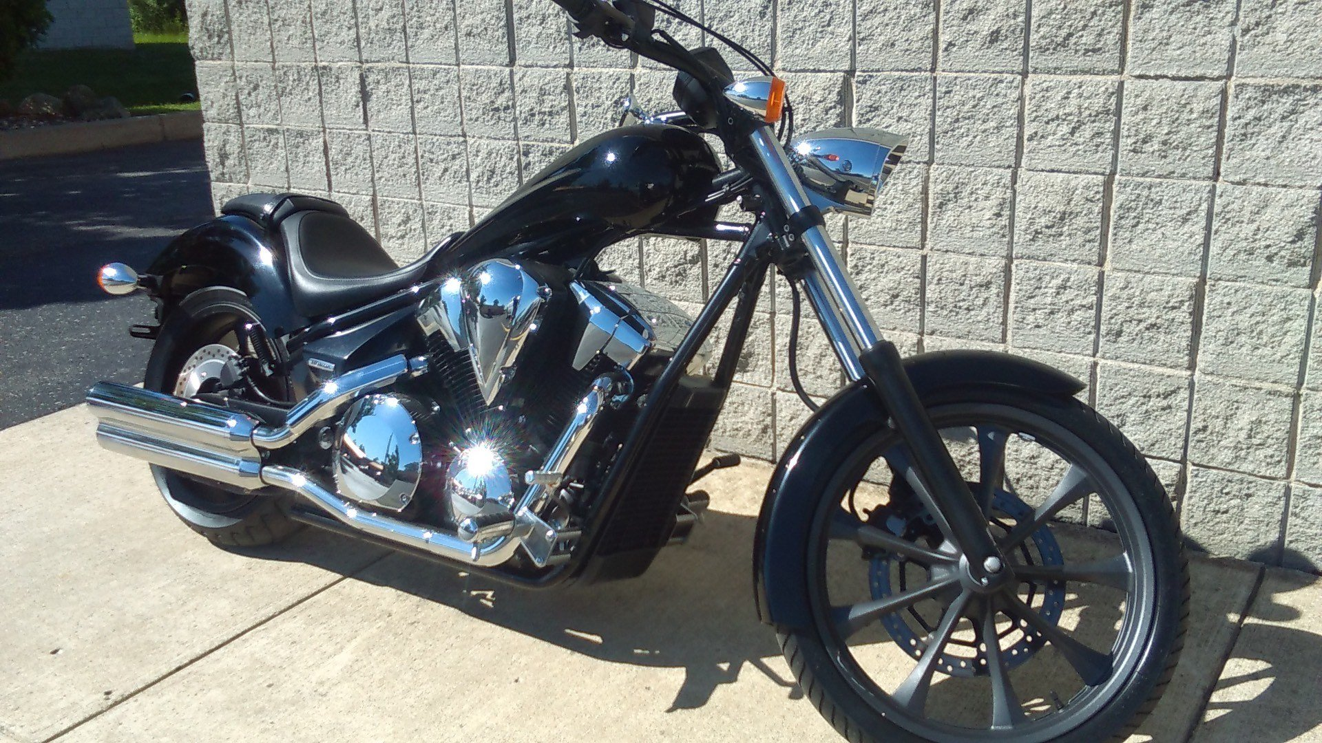 2013 Honda Fury™ in Monroe, Michigan