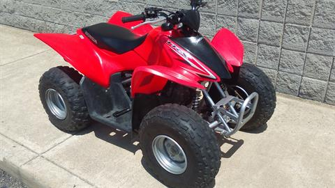 2013 Honda TRX®90X in Monroe, Michigan