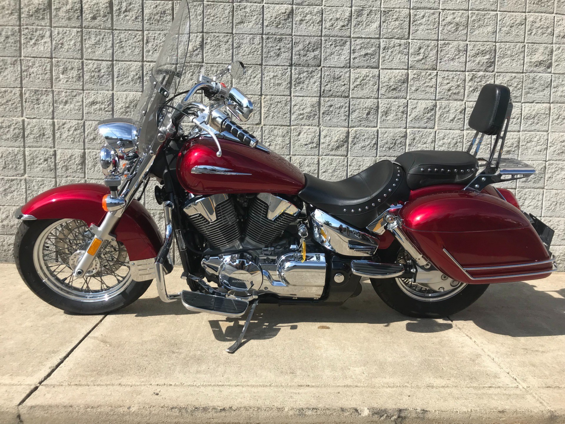 2005 Honda VTX™ 1300S in Monroe, Michigan
