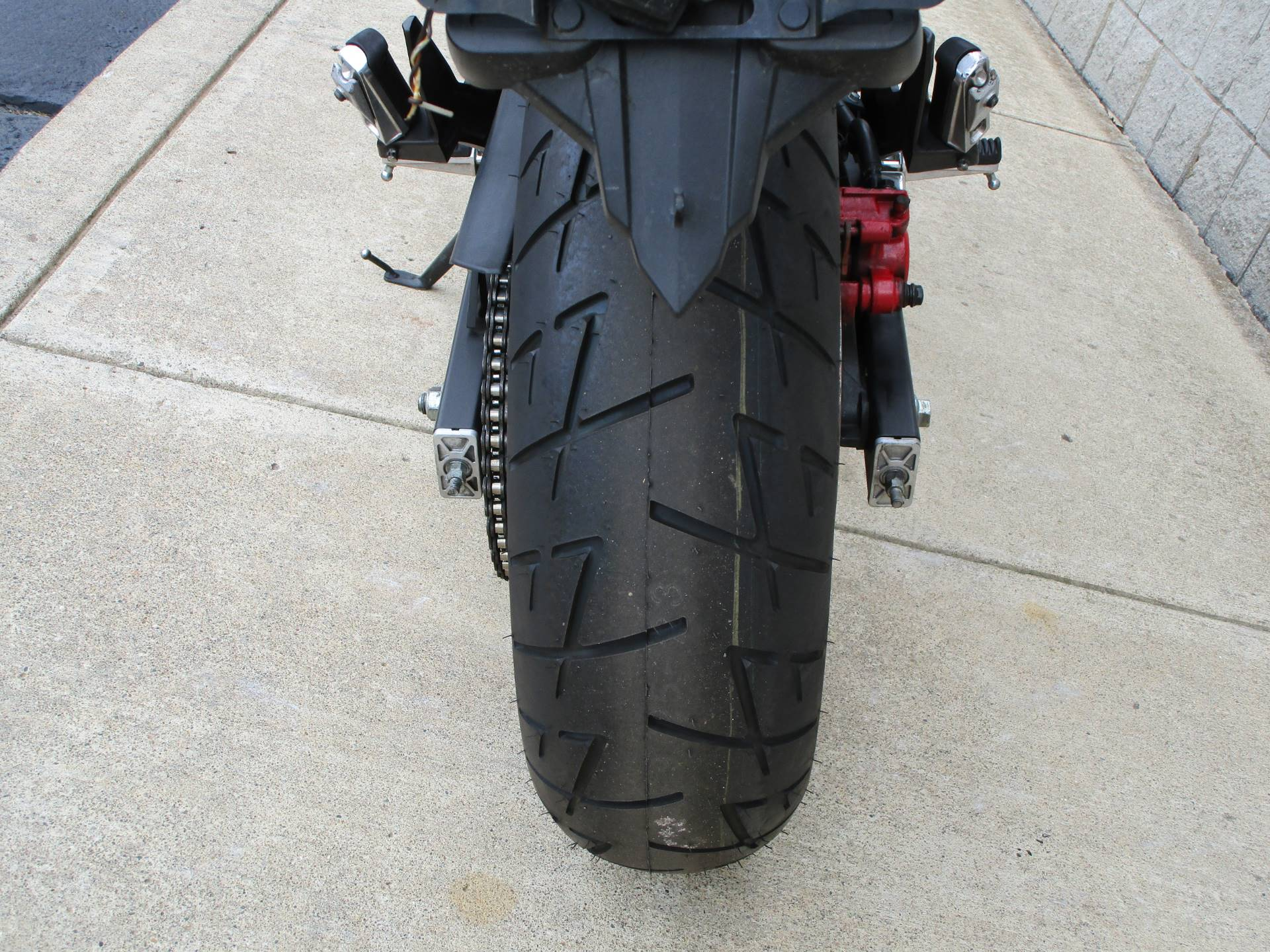2012 Yamaha FZ6R in Monroe, Michigan