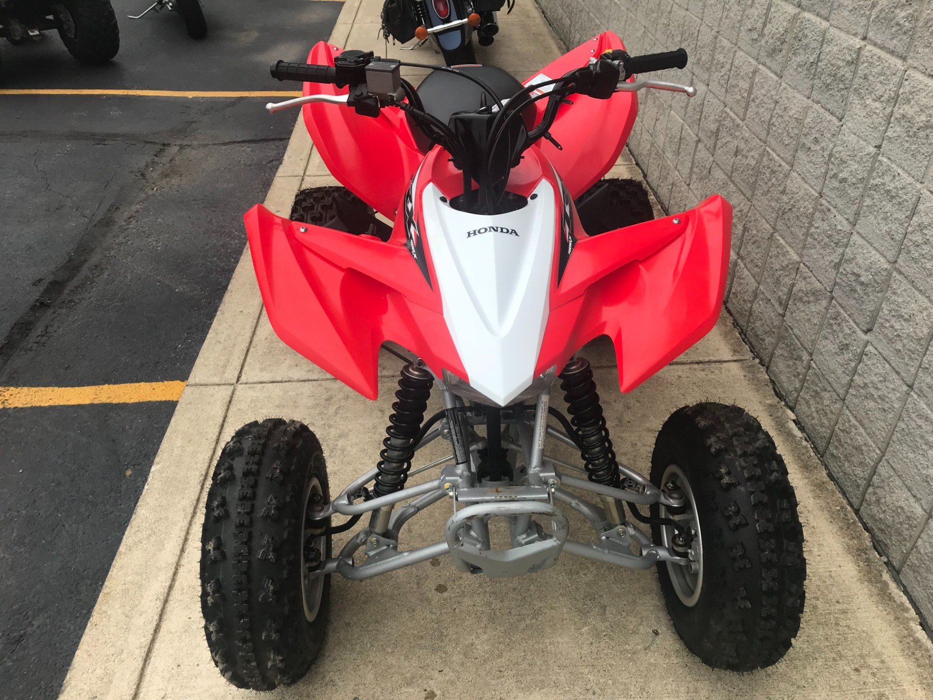2014 Honda TRX®400X in Monroe, Michigan