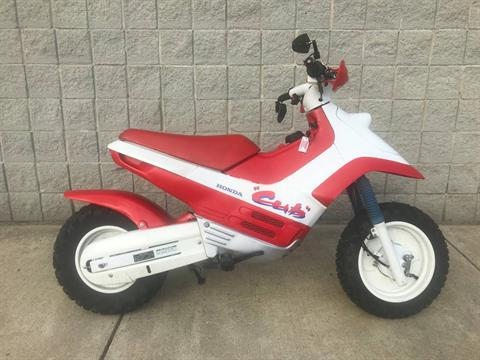 1993 Honda EZ90 CUB in Monroe, Michigan