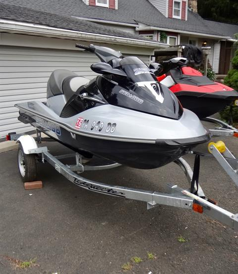 2006 Sea-Doo GTX Limited 215 HP Rotax in New Britain, Pennsylvania