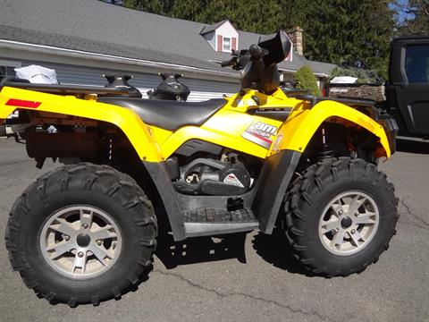 2007 Can-Am Outlander™ 400 H.O. in New Britain, Pennsylvania