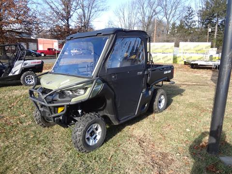 2016 Can-Am Defender DPS HD10 in New Britain, Pennsylvania