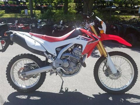 2014 Honda CRF®250L in State College, Pennsylvania