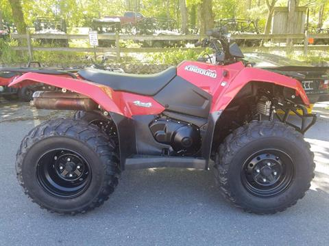 2015 Suzuki KingQuad 400ASi in State College, Pennsylvania