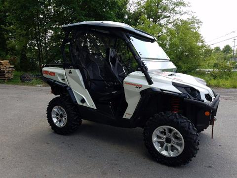 2015 Can-Am Commander™ XT™ 800R in State College, Pennsylvania