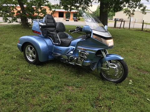 1990 Honda Goldwing 1500 Trike in Greer, South Carolina
