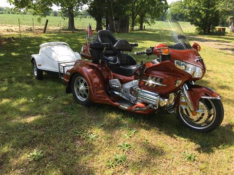 2007 Honda Goldwing Trike in Greer, South Carolina