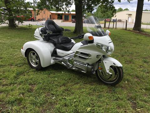 2006 Honda GL1800 in Greer, South Carolina