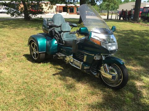 1995 Honda Aspencade Roadsmith Trike in Greer, South Carolina