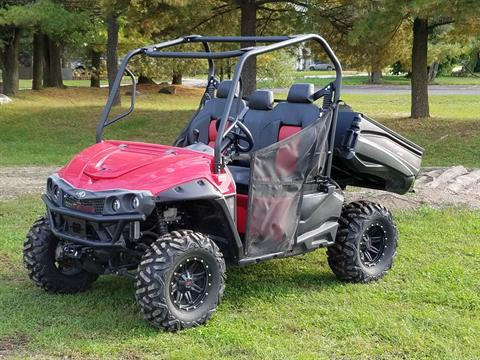 2016 Mahindra mPact XTV 1000 S in Mount Pleasant, Michigan