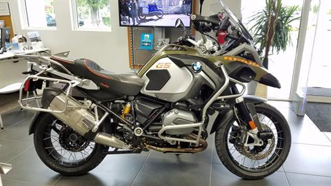 2015 BMW R 1200 GS Adventure in Miami, Florida