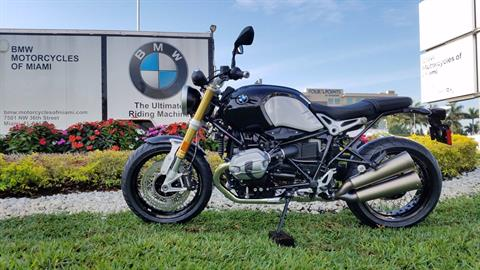 2016 BMW R nineT in Miami, Florida