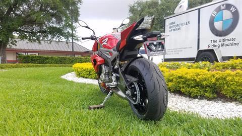 Used 2016 BMW S 1000 R For Sale, Red S 1000 R For Sale, BMW Motorcycle S 1000 R, used BMW Motorcycle, BMW S1000R, S 1000R
