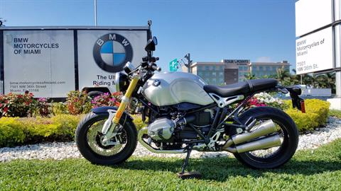 2017 BMW R nine T in Miami, Florida