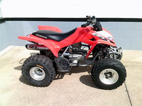 2014 Honda TRX®250X in Mount Vernon, Ohio